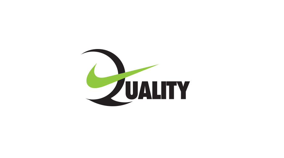 Quality Logo | Client: Nike Digital Engineering (Quality Division)